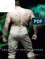 Charlotte Featherstone - Serie Adicta 02.1 - Un San Valentín Muy Pecaminoso