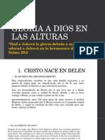 GLORIA A DIOS EN LAS ALTURAS.pptx