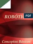 Robotica - Automatizacion