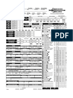 Ficha D&D 3.5 - Kyrion - Ladino