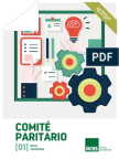 ACTA CONSTITUCIÓN CPHS DE FAENA
