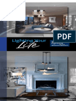 Lighting Your Life. Introduction to Lighting
