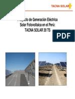 Ignacio Careaga-proyecto Tacna Solar