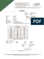 Tachometer - JKT EDIT
