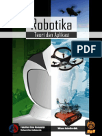 Book Robotika