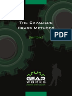Cavaliers2015 Brass Methods Baritone