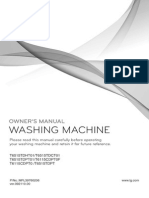 Lg. Washing Machine - Mfl39760206_cube_7_pro-t65