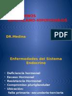 2 Trastornos de Hipotalamo Hipofisis