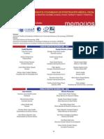 congreso de investigación medica