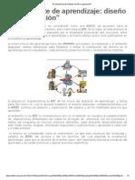 _El Ambiente de Aprendizaje_ Diseño y Organizaciòn