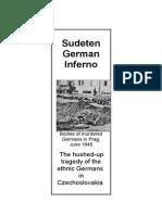 Sudeten German Inferno