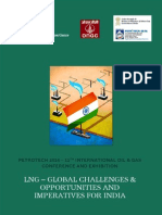 BCG- LNG- GlobBCG- LNG- Global Challenges & Oppertunities and Imperatives in India Challenges & Oppertunities and Imperatives in India