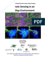 Chapter_17_Change Detection Using Landsat Imagery