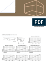 TWIN 4. Shading Structure. Technical sheet.Corradi