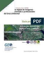 Guia 1 Coreccion Geometrica Cbers -Landsat