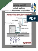 Automatización II - Elementos de Alimentación Para Sistemas Neumáticos