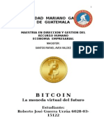 bitcoin la moneda virtual del futuro