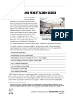 Daylighting and Fenestration Design_CHPS Best Practices Manual 2002
