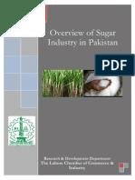 Sugar Sector (LCCI)