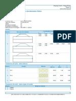 Mef Consolidacion Sample Report