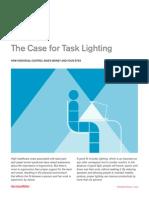 Se the Case for Task Lighting_Miller, Herman
