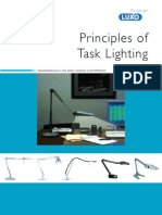 Luxo_Principles of Task Lighting
