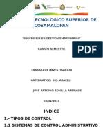 Instituto Tecnologico Superior de Cosamalopan -Conta Araceli