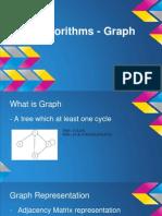 5 Algorithms Graph