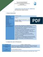 B2 Actividad 8 MIplaneacion Redes Sociales 06052015