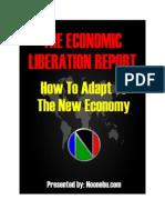 Economic Liberation Report