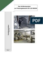 15,5cm Festungskanone 93 L52 BISON