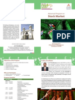 Stock Market Program August 28 2015 (1)