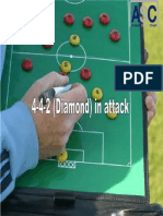 Diamond in Attack