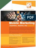 4) M3TECH - Mobile Marketing