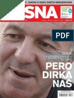 Slobodna Bosna - 979 - 13.08.2015