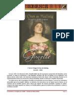 Lacombe, Diane - El Clan de Mallaig 01 - Gunelle