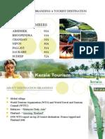 branding kerla tourism