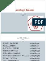 Presentasi Kasus- Untar 2015