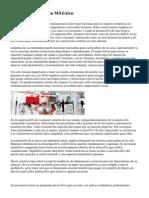 Renta de oficinas en México