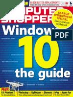 Computer Shopper - October 2015 UK