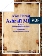 Aala Hazrat Ashrafi Miyan (English)