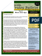 Parent Bulletin Issue 2 SY1516
