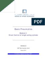 Pneumatics Module-2 - Students Version
