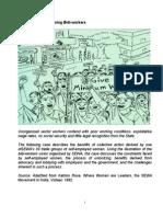 09-Casestudy7 Organizing Bidi Workers