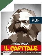 Karl Marx - Il Capitale in Compendio