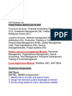 SAP ALL MODULES.docx