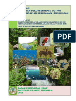 Lap Cover Ekositem 2013