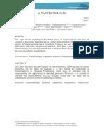 Artigo Engenharia Quimica