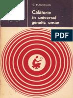 005 - Calatorie in Universul Genetic Uman