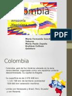 Colombia Magdalena Castilla